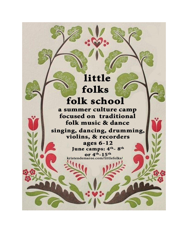 Little Folks Folk School